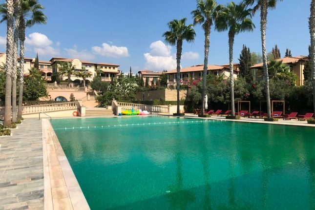 Apartment for sale in Ayios Tychonas, Limassol, Cyprus