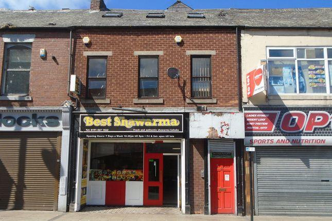 Thumbnail Office to let in Holmeside, Sunderland