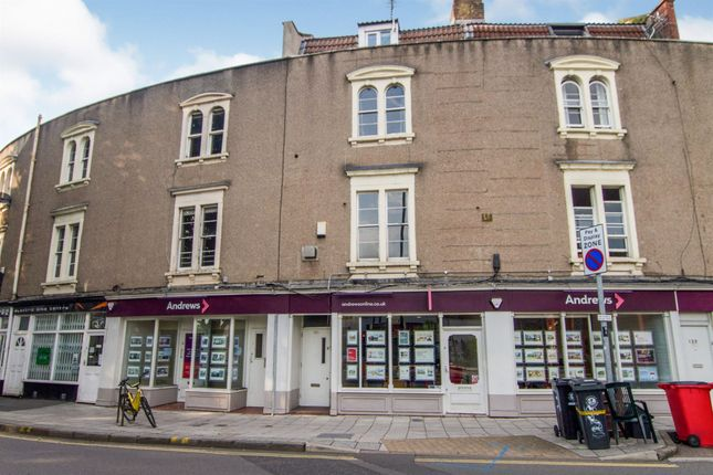 Thumbnail Property for sale in St. Georges Road, Bristol