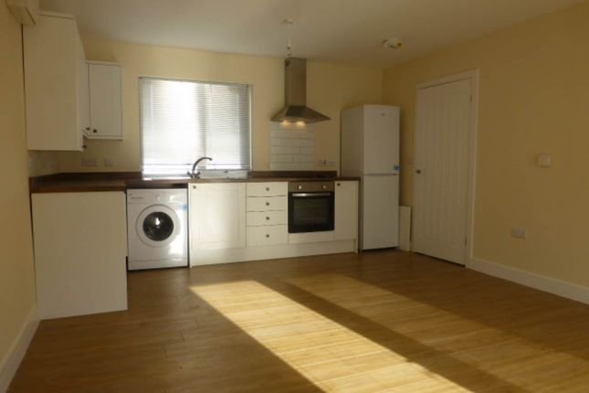 Thumbnail Semi-detached bungalow to rent in Station Road, Kidwelly