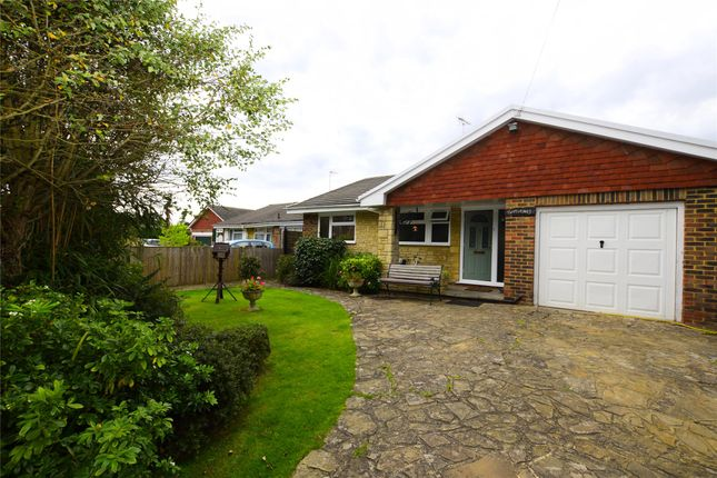 Thumbnail Detached house for sale in Maple Walk, Bexhill, East Sussex