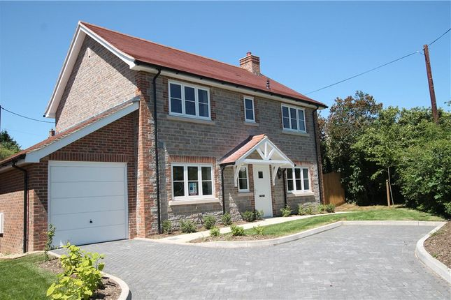 Thumbnail Detached house for sale in Quince House, Ash Green, West Bourton Road, Bourton