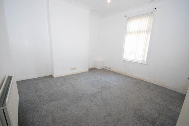 Master Bedroom of Tanfield Street, Sunderland SR4