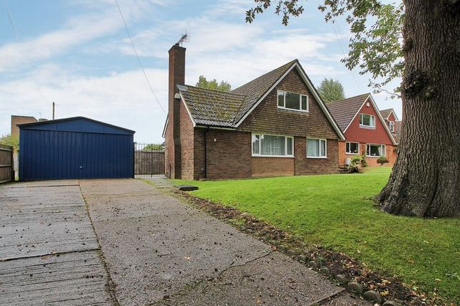 bedroom detached house for sale in Wallage Lane