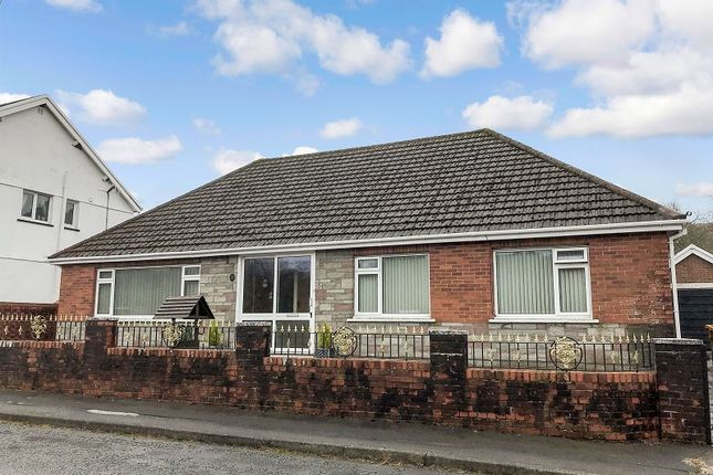 3 bed bungalow for sale in Dulais Road, Seven Sisters, Neath, Neath Port Talbot. SA10