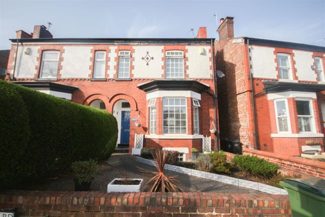 Property for sale in Edgeley Road, Edgeley, Stockport SK3