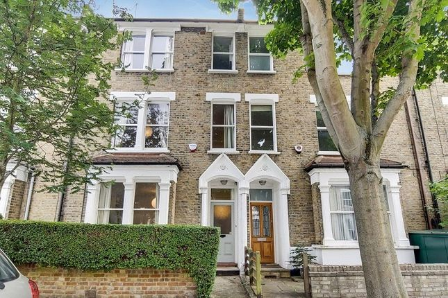 Thumbnail Property for sale in Celia Road, London