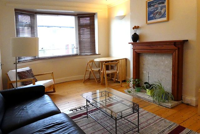 Thumbnail Town house to rent in Claremont Bank, Edinburgh