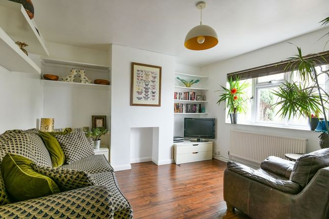 Thumbnail Flat for sale in Blythe Hill, Catford
