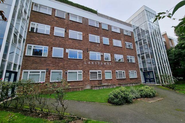 Thumbnail Flat to rent in Lansdowne Court, London