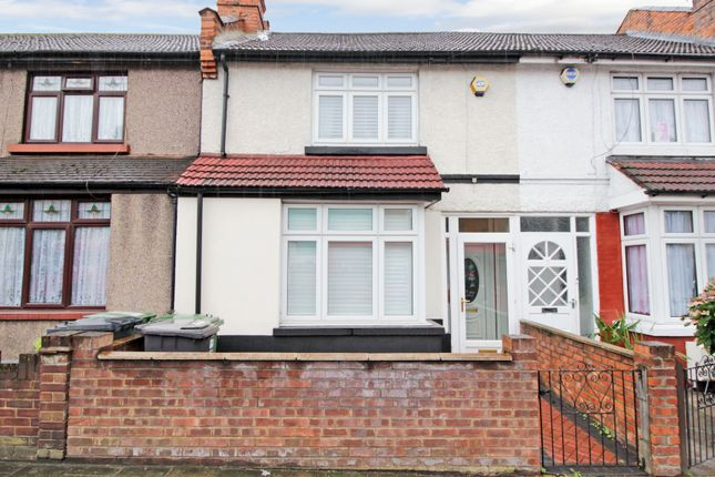 Thumbnail Terraced house for sale in Southend Lane, Catford