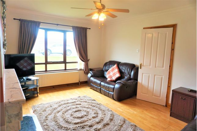 Thumbnail Semi-detached bungalow for sale in Ballyphilip Road, Portaferry, Newtownards