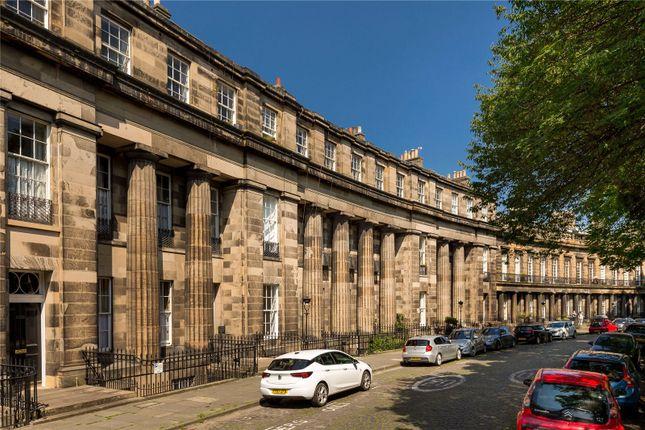 Thumbnail Terraced house for sale in 19 St. Bernards Crescent, Stockbridge, Edinburgh
