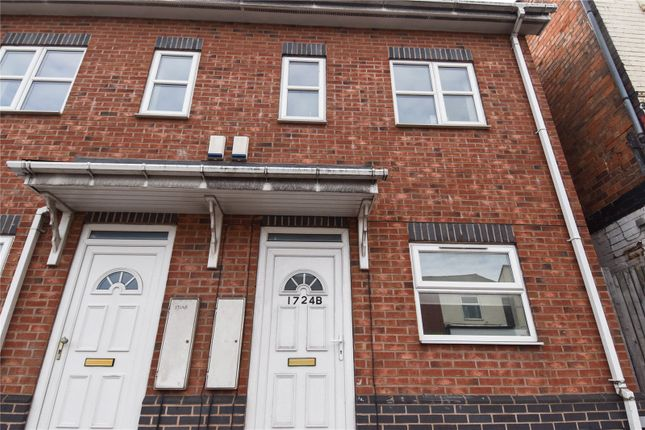 Thumbnail Detached house to rent in Pershore Road, Kings Norton, Birmingham