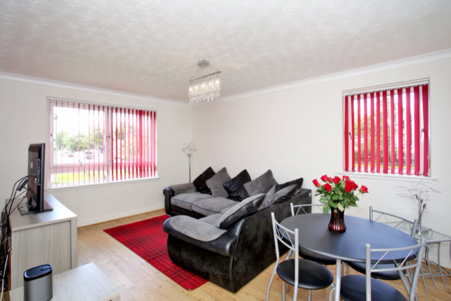 Thumbnail Flat for sale in Westray Road, Aberdeen, Aberdeenshire