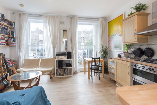 1 bed flat for sale in Amwell Street, London