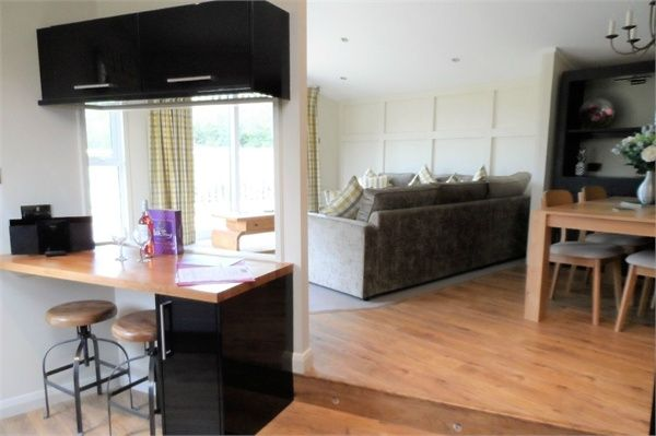 Mobile Home To Rent In Noeth Devon