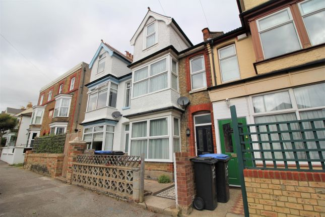 Thumbnail Terraced house to rent in Edith Road, Ramsgate