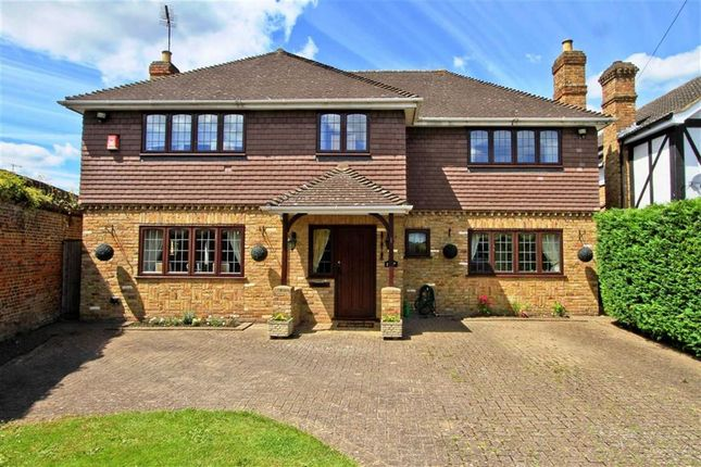 Thumbnail Detached house for sale in Beaudesert Mews, West Drayton, Middlesex