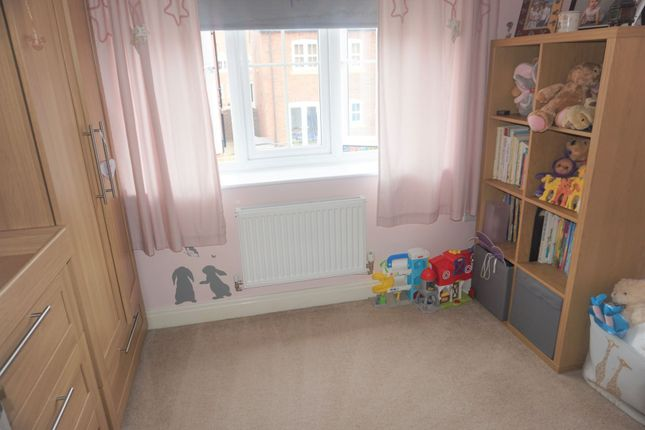 Bedroom Two of New Forest Way, Kingswood, Hull HU7