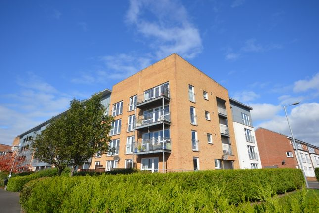 Thumbnail Flat for sale in Ellerslie Path, Glasgow