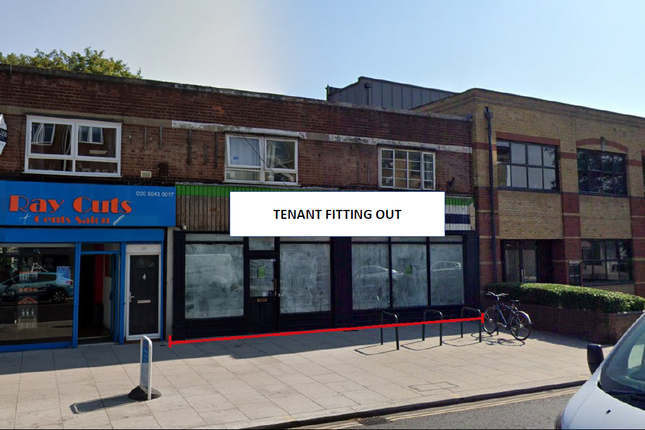 Thumbnail Restaurant/cafe for sale in High Street, Hampton Hill