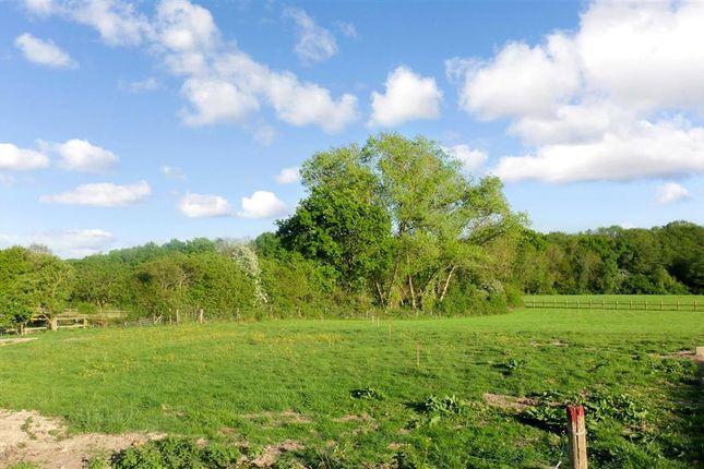 Thumbnail Land for sale in Yew Tree Green Road, Horsmonden, Tonbridge, Kent