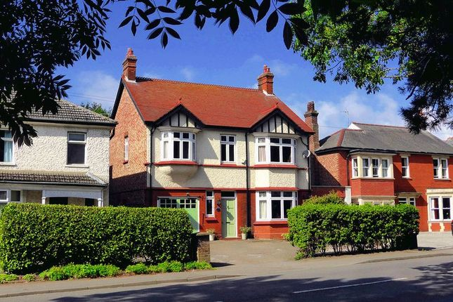 Thumbnail Property for sale in Harecroft Road, Wisbech