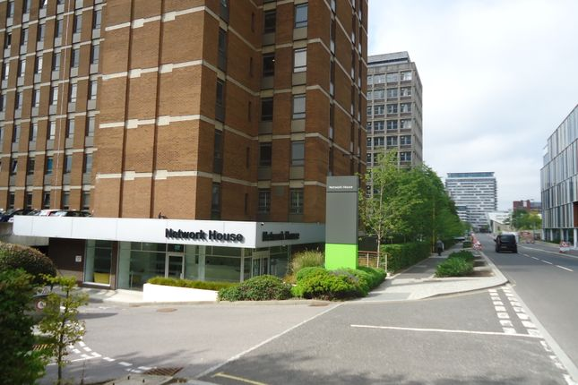 Thumbnail Office to let in Suite 8.02, Basing View, Basingstoke