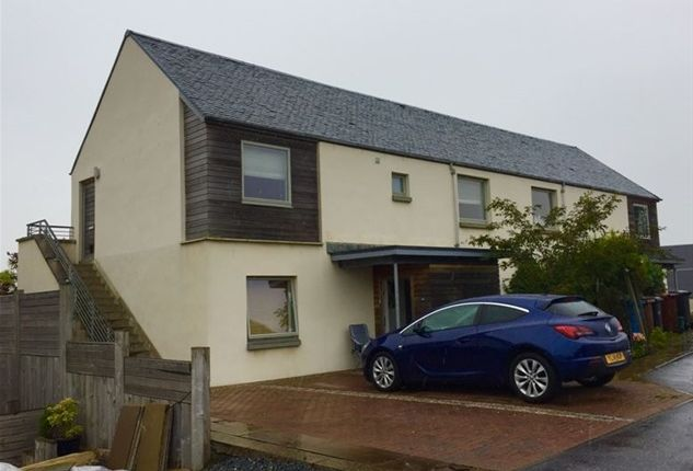 Thumbnail Flat to rent in Canal Court, Threemiletown, Linlithgow