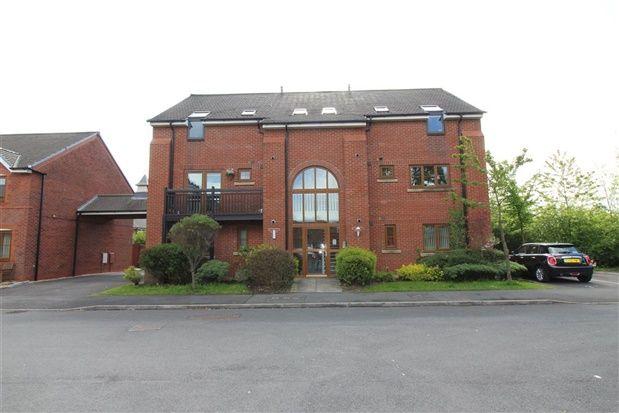 Thumbnail Flat for sale in Abbotts Close, Preston