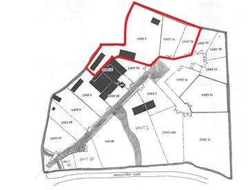 Thumbnail Industrial to let in Smallford Lane, St. Albans