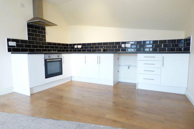 Thumbnail Maisonette to rent in Duplex Apartment, 48A Wilson Street, Castleford