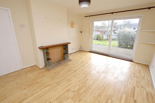 Thumbnail Semi-detached bungalow for sale in Berkeley Close, Cashes Green, Gloucestershire