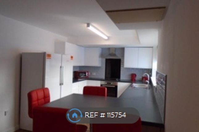 Thumbnail Flat to rent in Kempston Court, Liverpool 8He