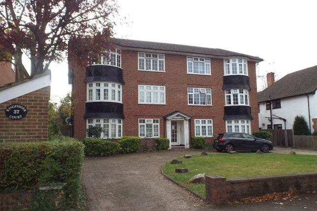 Thumbnail Flat for sale in Strathaird Court, Grove Road, Sutton