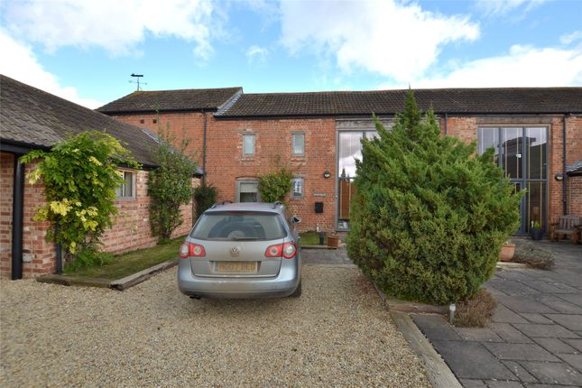 Thumbnail Semi-detached house to rent in Withymead, Great Coverden, Base Lane, Sandhurst
