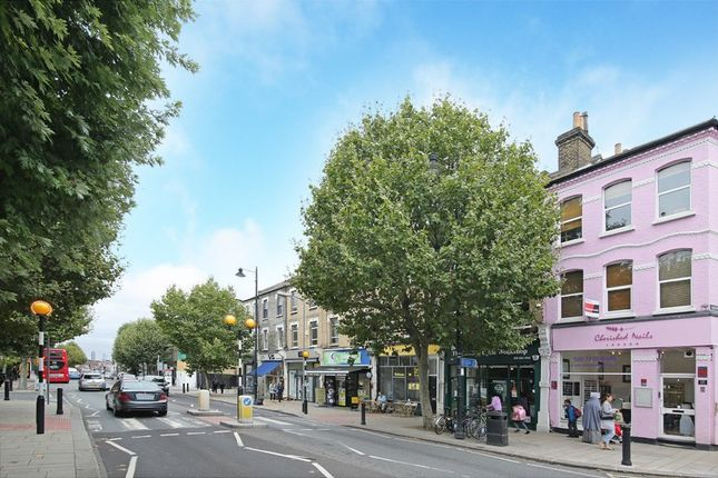 Thumbnail Retail premises for sale in St. John's Hill, London