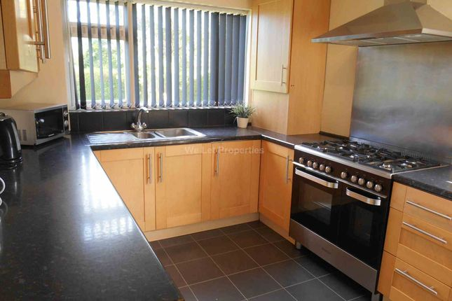 Thumbnail Detached house to rent in Scarisbrick Street, Ormskirk