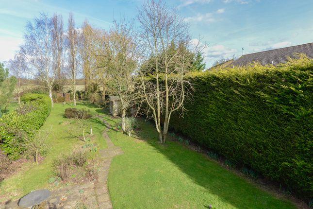 Thumbnail Detached house for sale in Pound Lane, Kingsnorth, Ashford