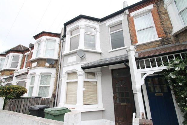 Thumbnail Property to rent in Hazeldon Road, London