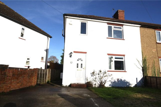 Thumbnail Property to rent in Canterbury Road, Guildford