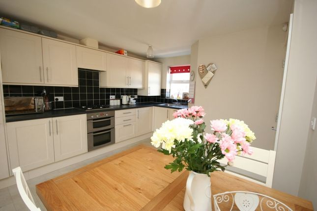 Thumbnail Terraced house for sale in Kildale Court, North Ormesby, Middlesbrough