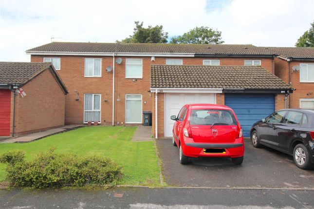 Thumbnail Terraced house for sale in Rickyard Close, Yardley, Birmingham