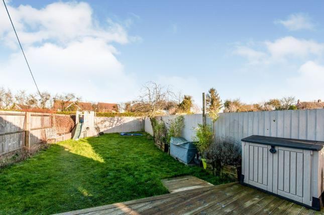 Garden of Norton, Bury St Edmunds, Suffolk IP31