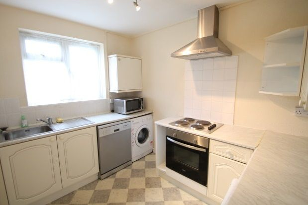 Thumbnail Flat to rent in Bishops Green, Upper Park Road, Bromley