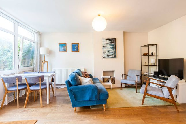 Thumbnail Property to rent in Kirton Gardens, Shoreditch