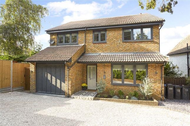 Thumbnail Detached house for sale in Portnalls Road, Coulsdon, Surrey