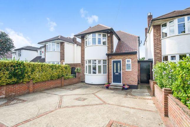 2 bed detached house for sale in Blendon Road, Bexley DA5