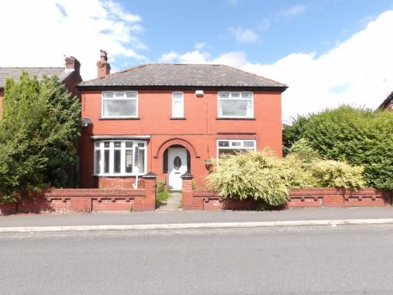 3 bed detached house for sale in Buckley Lane, Farnworth, Bolton, Greater Manchester